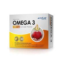 Activlab Omega 1000mg 60 kaps