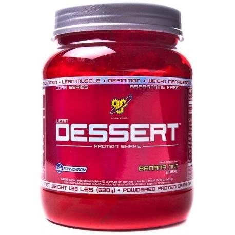 BSN Lean Dessert 630g