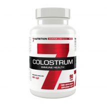 7 Nutrition Colostrum 600mg 90 kaps.