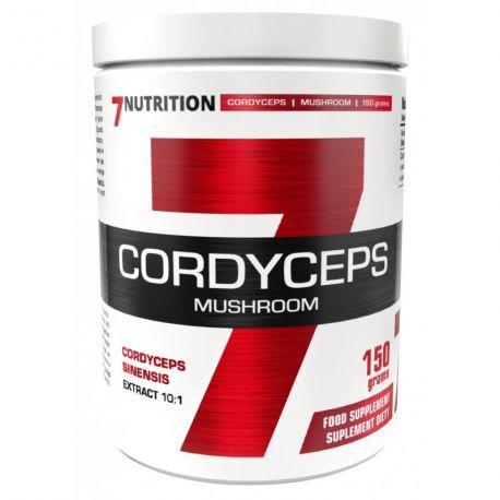 7 Nutrition Mushroom CORDYCEPS 10:1 - 150g