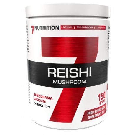 7 Nutrition Mushroom REISHI 10:1 - 150g