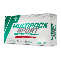 Trec MultiPack Sport Day/Night formula 60 kaps.