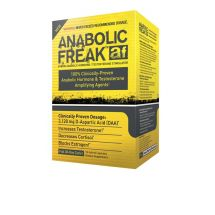 Pharma Anabolic Freak DAA 96 kap.