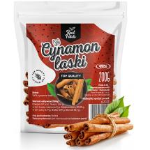 Real Foods - Cynamon Laski 200g
