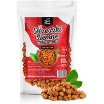 Real Foods - Orzeszki w karmelu 1000g