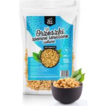 Real Foods - Orzeszki Ziemne Solone Smażone 1000g