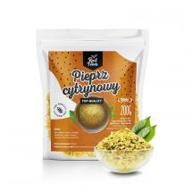 Real Foods - Pieprz cytrynowy 200g