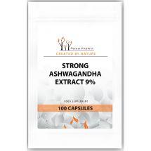 FOREST Vitamin Ashwagandha 700mg 100kaps.