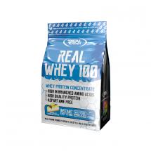.Real Pharm Real Whey 100 - 2000g Czekolada