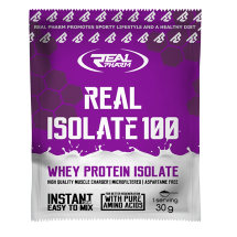 Real Pharm Real Isolate 100 - 30g