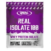 Real Pharm Real Isolate 100 - 30g CZEKOLADA