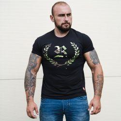 Real Pharm T-shirt MORO R