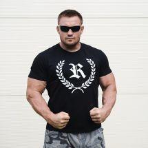 Real Pharm - T-shirt WHITE R