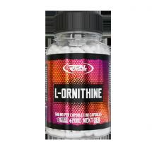 Real Pharm - L-Ornithine 90kaps