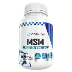 ProActive - MSM 90kaps