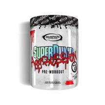 Gaspari Super Pump Aggression 450g