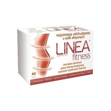 Linea Fitness 60 tabl.