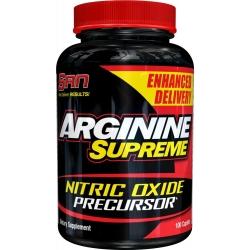 San Arginine Supreme 100 tabs