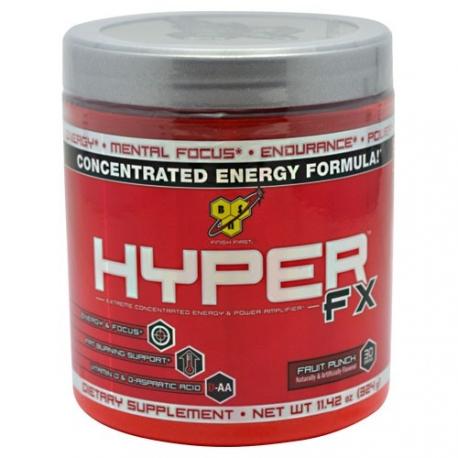 BSN Hyper FX 324g