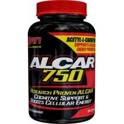 San ALC Alcar 750 - 100 caps