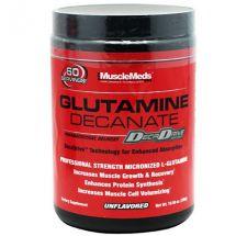 Muscle Meds Glutamine Decanate 300g