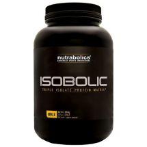 Nutrabolics Isobolic 908g
