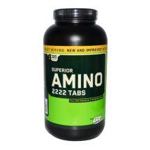 Optimum Amino 2222 - 160 kaps.