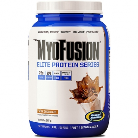 Gaspari Myofusion Elite - 907G