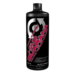 Scitec Liquid Guarana - 1000 ml
