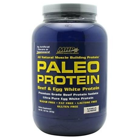 MHP Paleo Protein [Beef Protein] - 823g