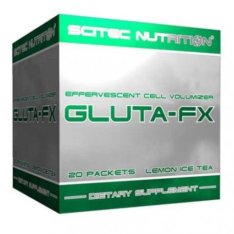 Scitec Gluta FX - 20 saszetek