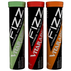 Fa Nutrition Vitarade Fizz Vitamins and Electrolytes - 20 tabl.