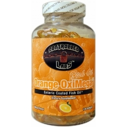 Controlled Labs Orange OxiMega Fish Oil 120 kap.