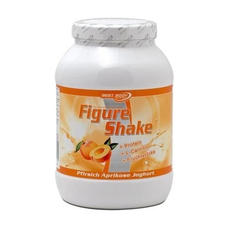 Best Body Figure Shake - 750g