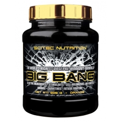 Scitec Big Bang 3.0 - 825g
