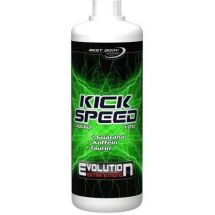 Best Body Kick Speed - 1000ml