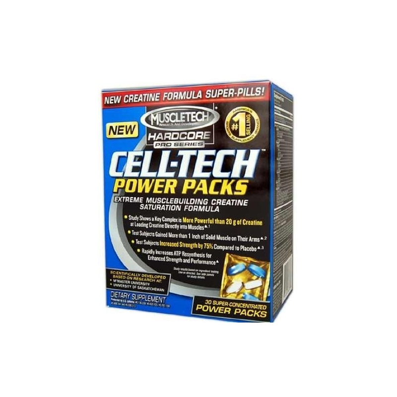 CELL-TECH by MuscleTech at - Best Prices