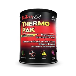 Bio Tech USA Thermo Pak - 30 sasz