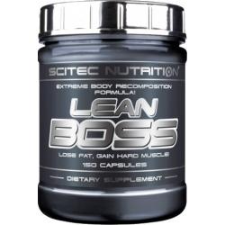 Scitec Lean Boss 180 kaps