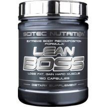 Scitec Lean Boss - 150 kaps.