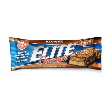 Dymatize Elite Gourmet Bar - 42g