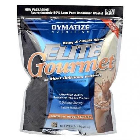 Dymatize Elite Gourmet 334g