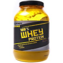 Multipower 100% Whey Protein 2,25 kg