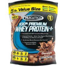 Muscletech 100% Premium Whey Protein Plus 2270g