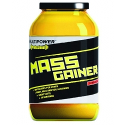 Multipower Mass Gainer 3000g