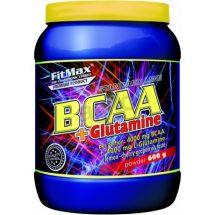 Fitmax Bcaa + Glutamina 600g