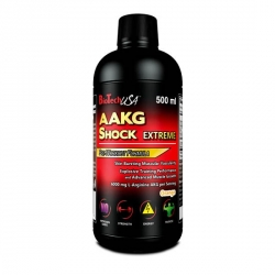 Bio Tech USA AAKG Shock Extreme - 500ml