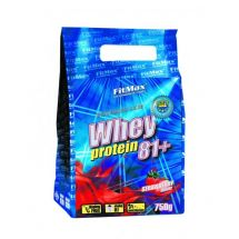 Fitmax Whey Protein 81 750g