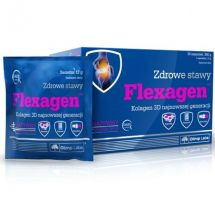 Olimp Flexagen - 30 sasz.