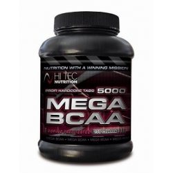 Hi Tec Mega BCAA 5000 - 150 tabl.